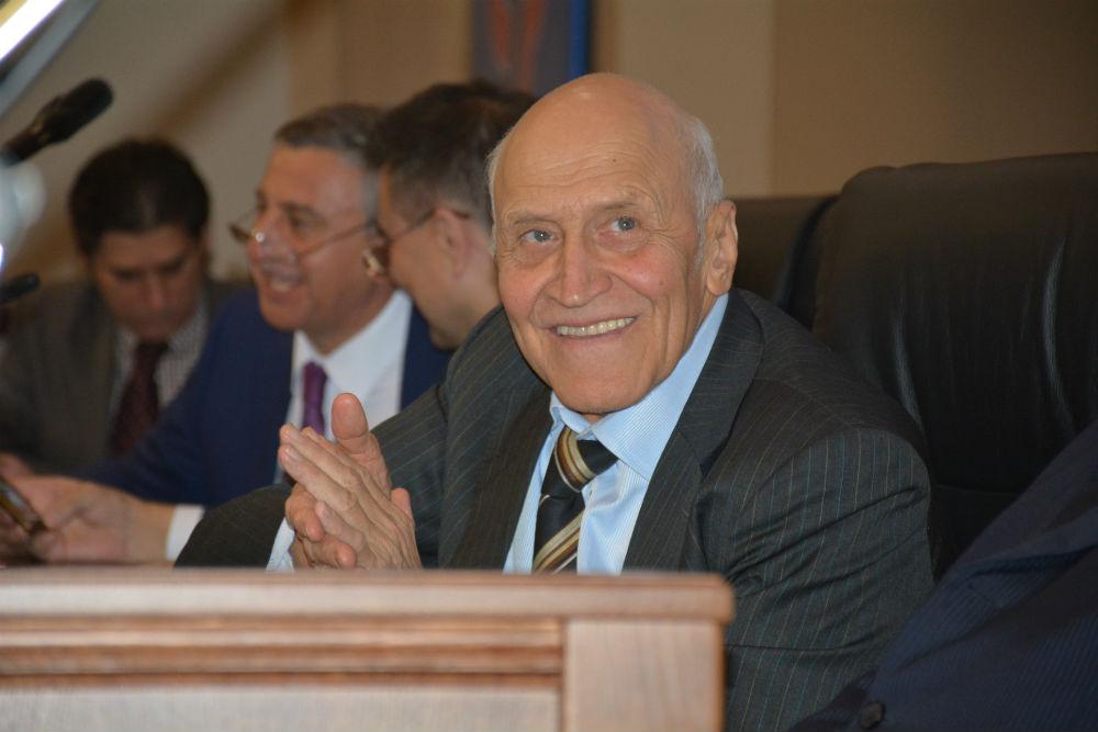 Общероссийская конференция активного долголетия прошла в Москве 21 июня